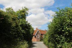 The Old School, Aldworth