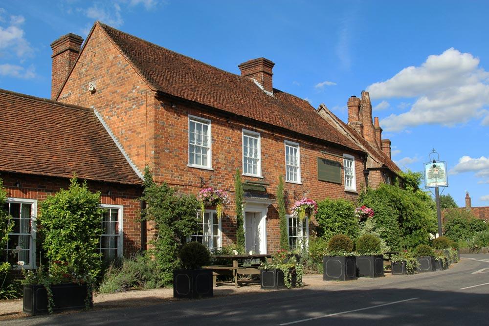 The Royal Oak, Yattendon