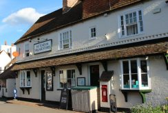 Yattendon Village Store, Yattendon