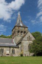 All Saints' Church, East Meon