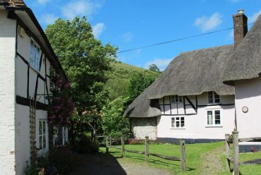 Forge Sound and Riverside, East Meon