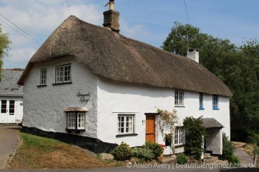 Cherrywood Cottage, North Bovey, Dartmoor