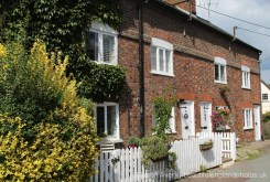 Cottages, Stocks Road, Aldbury
