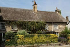 King's Arms Cottage and Lydstone, Chagford