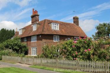 Fayrecross Cottage, Appledore