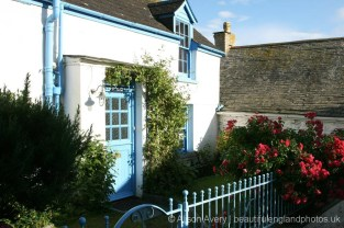 Rose Cottage, Dolphin Street, Port Isaac