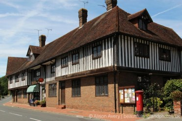 The Old Palace, High Street, Brenchley