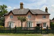 Queen Anne's Gate Cottage, Windsor Great Park, Windsor