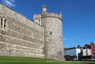 Salisbury Tower, Windsor Castle, Windsor