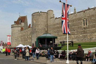 The Queen's 90th Birthday, Windsor