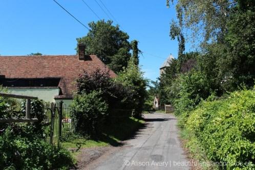 Church Path, Lower Halstow