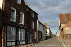 The Street, Cobham