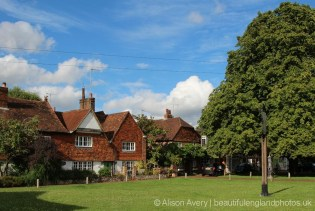 Village Green, Brasted