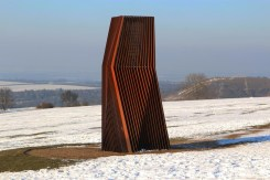 Windcatcher, Dunstable Downs