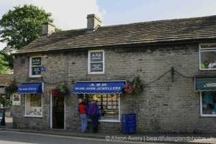 ASD Jewellers, Castleton