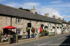 Rose Cottage Cafe, Cross Street, Castleton