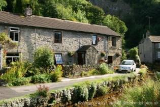 Rose Cottage, Waterside, Peaks Hole Water, Castleton