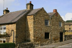 Cottage, formerly The Miners Arms Croft, Eyam