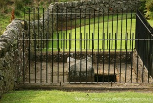 Mompesson's Well, Eyam