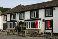 The Miners Arms, Eyam