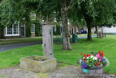 Village Pump, High Green, Great Ayton