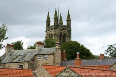 All Saints Church, Helmsley