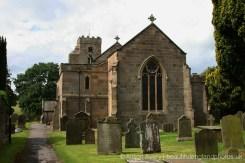 All Saints Church, Ripley