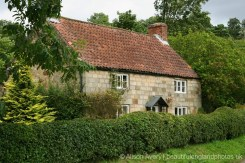 Cottage, Rievaulx