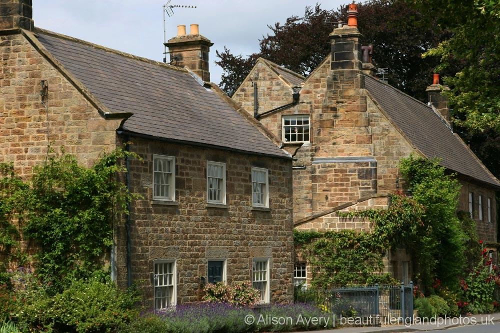 Glebe House, Main Street, Ripley