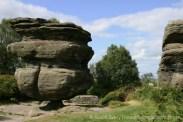 Idol, Brimham Rocks