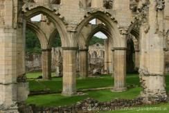 Presbytery, Rievaulx Abbey