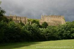 Richmond Castle, Richmond