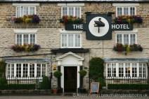 The Black Swan Hotel, Market Place, Helmsley