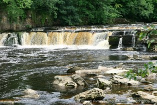 The Foss, River Swale, Richmond