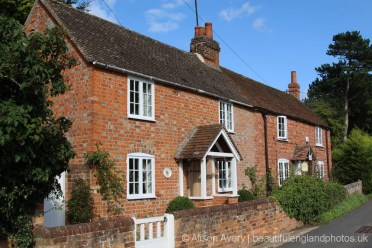 Cherry Tree Cottage and Firethorn Cottage, Ewelme