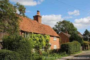 Cottages, High Street, Ewelme