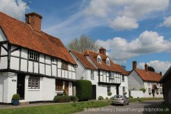 Cottages, Main Road, East Hagbourne