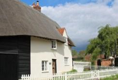 Norah's Cottage, East Hagbourne