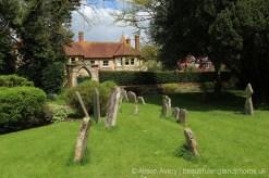 St. Agatha's Churchyard, Brightwell-cum-Sotwell