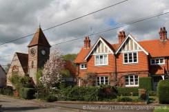 Stewart Village Hall and Fairthorne Memorial, Brightwell-cum-Sotwell