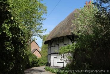 The Small House, Sotwell Street, Brightwell-cum-Sotwell