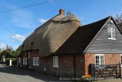 The Street Cottage, Brightwell-cum-Sotwell