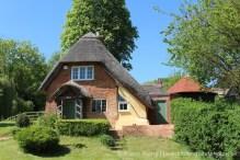 Bridge End Cottage, Clifton Hampden