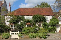 Walnut Cottage, Castle Street, Portchester
