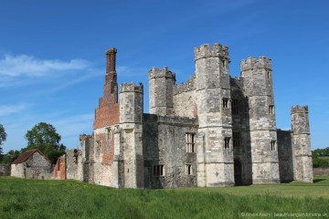 Titchfield Abbey, Titchfield