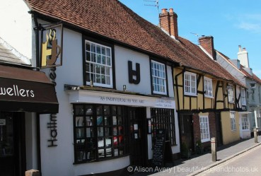 Hallmark Jewellers, South Street, Titchfield