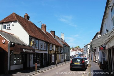 South Street, Titchfield