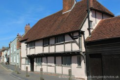 The Three Cottages, South Street, Titchfield