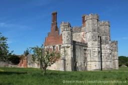 Titchfield Abbey, Titchfield