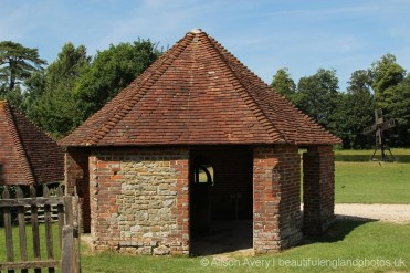 Redford Pugmill, Weald and Downland Living Museum, Singleton